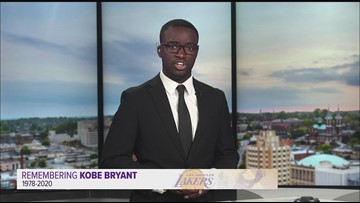 Kobe Bryant | Macon basketball players react to his death