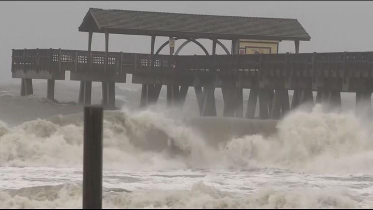 Central Georgia EMA directors prepare for hurricane season