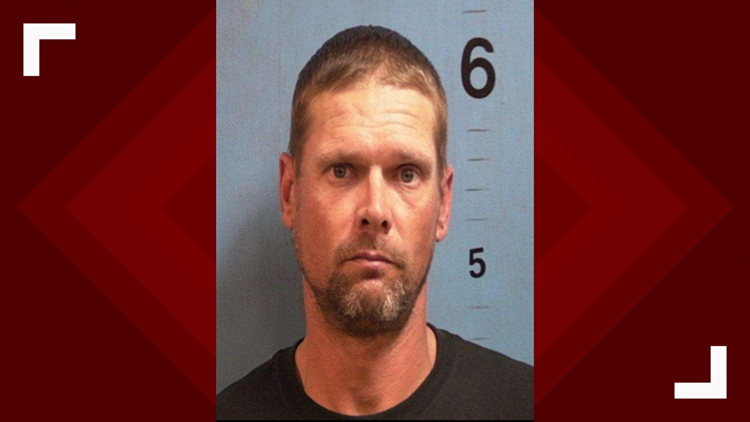 Monroe County man charged with trying to burn down house with wife inside