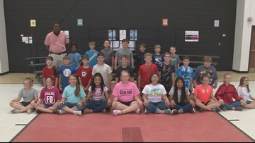 School of the Week: North Dodge Elementary