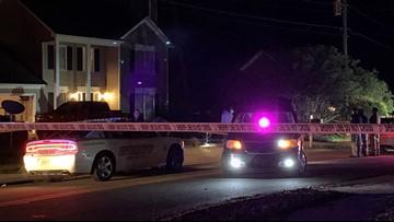 UPDATE | Victim identified in north Macon homicide