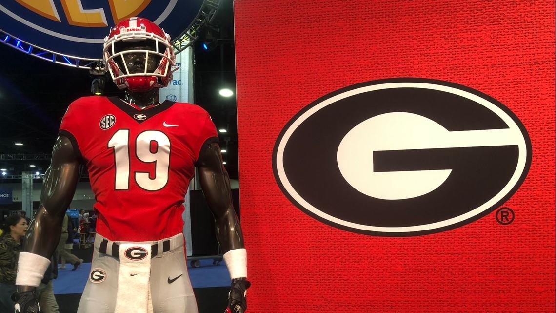 Inside the 2019 SEC FanFare in Atlanta