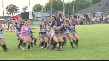 Top High School Sports Plays of the Week (April 15)