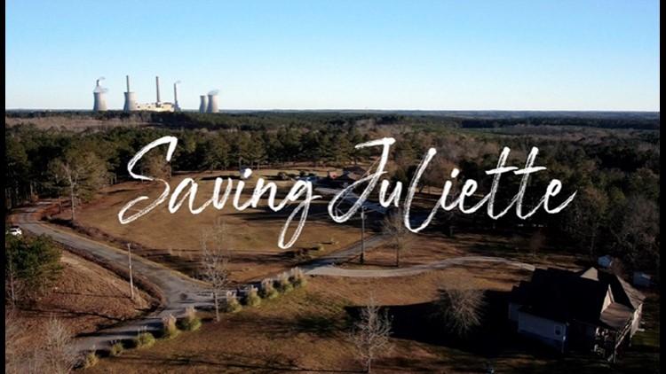 Free screening of 'Saving Juliette' documentary planned at Grand Opera House