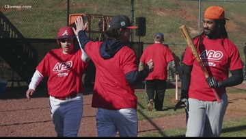 Alternative Baseball league for autistic and special needs players coming to Macon