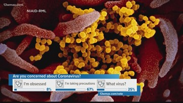 CDC heeds local pandemic plans in preparation for coronavirus