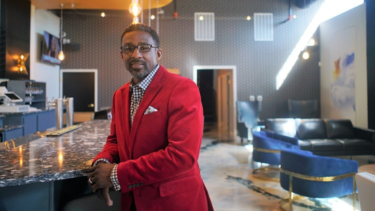 'A completely different look to Macon': New upscale lounge to open in downtown Macon