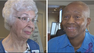 Retired Dublin and Laurens County educators gave decades to teaching careers