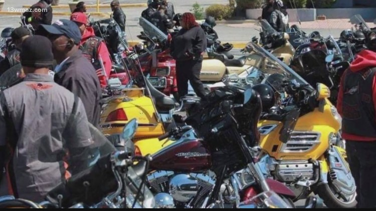 In wake of recent motorcycle wrecks, Central Georgia biker coalition looks to teach safety awareness