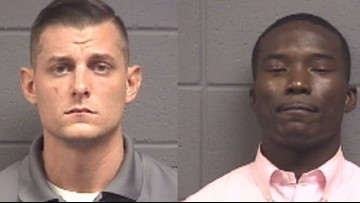 Two Warner Robins Five Star Chevrolet employees arrested after shots fired during fight
