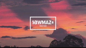 13WMAZ weather team on what led to their love of meteorology