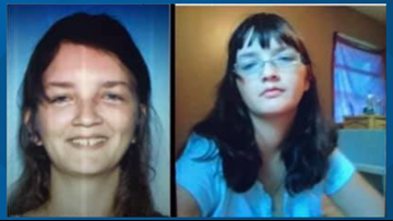UPDATE | 22-year-old Perry woman with mental disabilities found safe