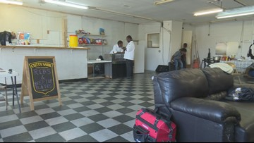 Macon men open 'cultural food court,' plan to hire teens to keep them off the street