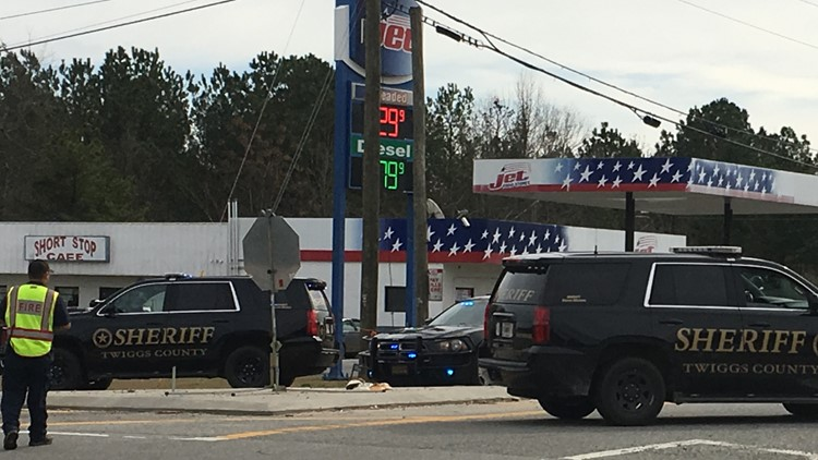 Here's what the GBI says led a Georgia State Patrol trooper to shooting a man