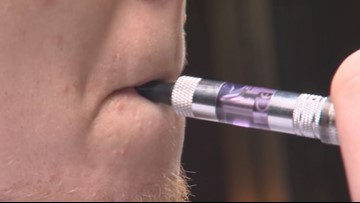 'We just wanted to get on the front end of it:' Bibb County Schools cracks down on vaping