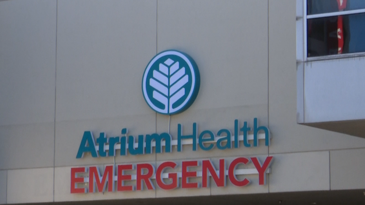 Atrium Health Navicent updates policies to allow one visitor per patient