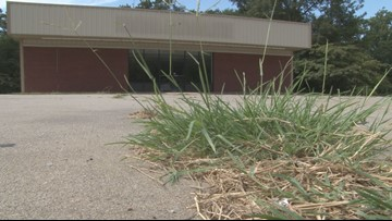 Crawford County Development Authority buys store to help with food access