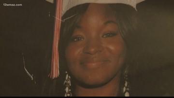 Macon teen Shar'Bora Daniels' death still unsolved 8 years later