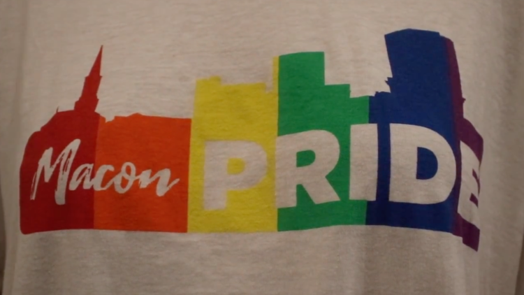 Just Curious: What is Macon Pride?