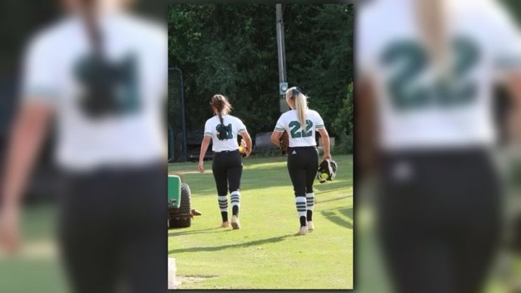 Athlete of the Week All-Stars: Westfield's Emma and Ellie Williams