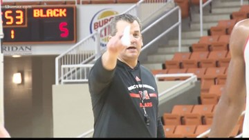 Mercer basketball camps in effect this summer