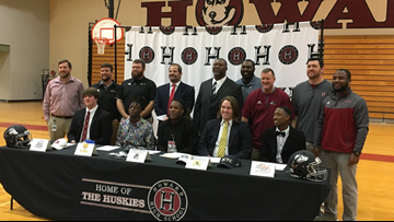 Full Coverage: National Signing Day 2019