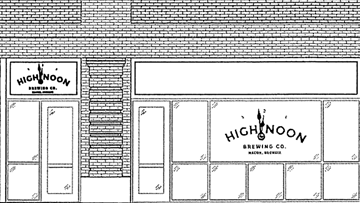 New brewery, event space to go before Macon-Bibb zoning board