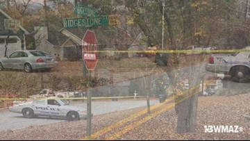 Neighbor speaks after shooting that left one dead in Warner Robins