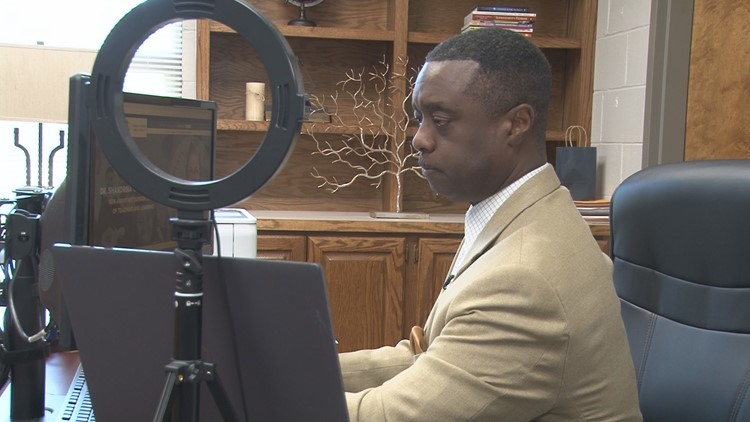 New Twiggs superintendent focuses on building community relationships