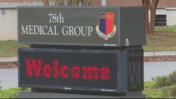 Dublin VA to open outpatient clinic on Robins Air Force Base