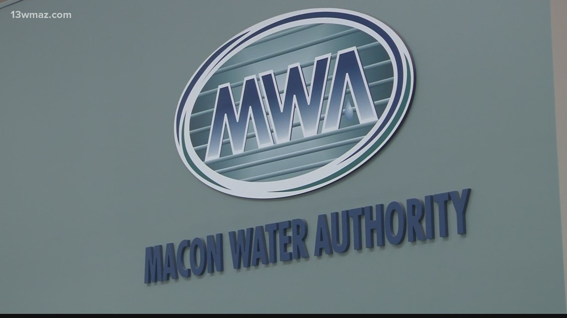Macon Water Authority to pay $1.4 million settlement in Rojas exit