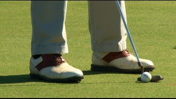Fuller Center holds inaugural golf tournament for good cause