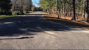 Jones Co. homeowners seek to make road private