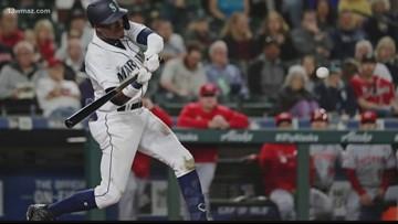 Ex-Mercer baseball star Kyle Lewis hits it big in MLB