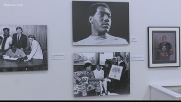 Macon 'Legacy of Soul' music exhibit comes to Tubman Museum
