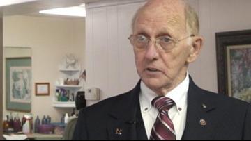Convicted Warner Robins councilman wants to run again