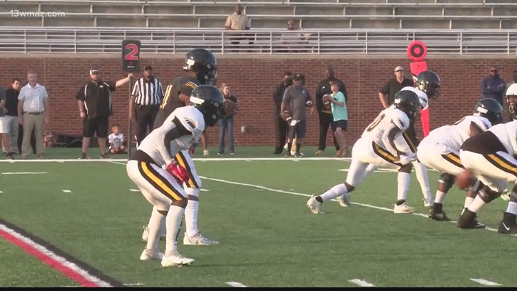 Central Georgia high school sports highlights (May 14)