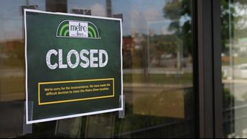 North Macon Metro Diner closes