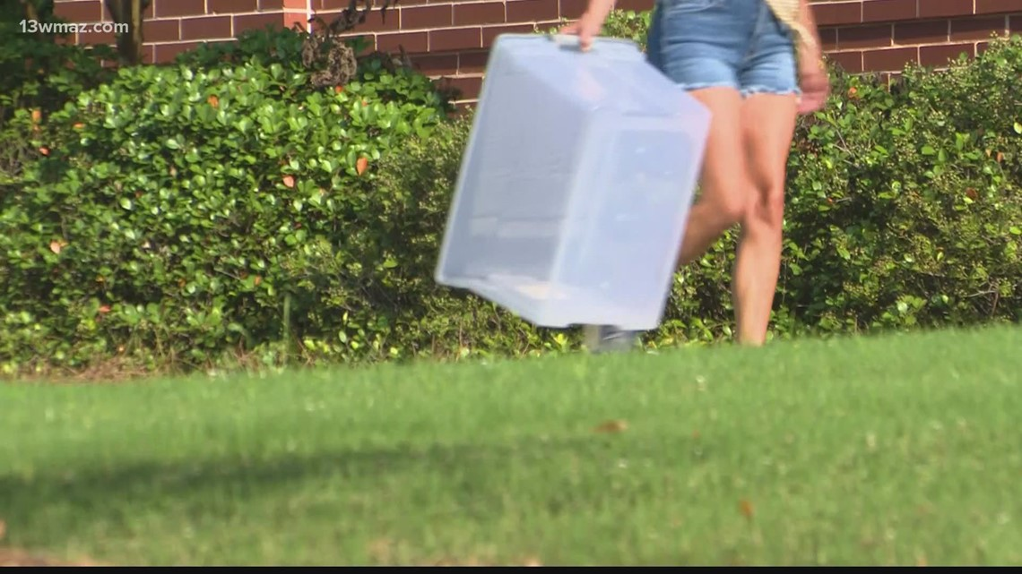 GCSU prepares to welcome incoming freshmen to campus