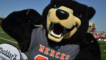'Toby Town' opens Saturday for tailgating Mercer fans