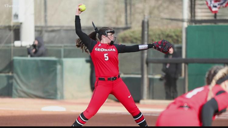 University of Georgia softball to return to Women's College World Series