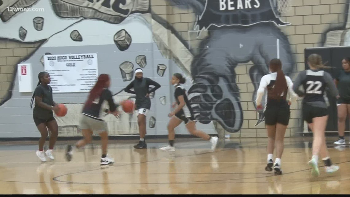 Houston County Lady Bears ready for playoff run