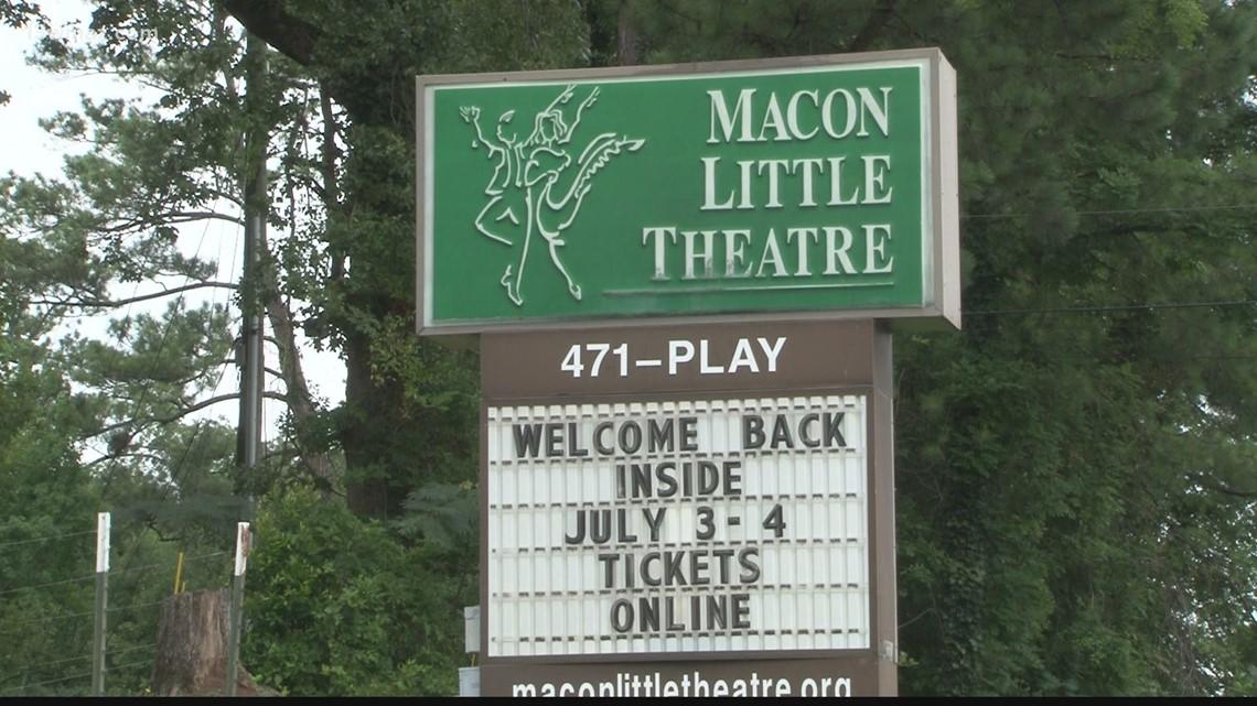 Macon Little Theatre plans return to action after 16-month hiatus