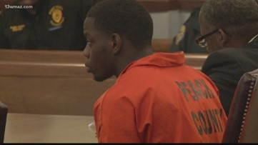 Gunn's boyfriend to appear in court Monday on malice murder charge