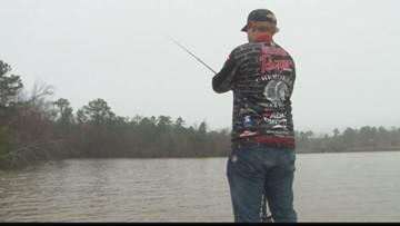 Macon native Josh Weaver hits Fishing League Worldwide tour