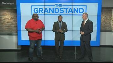 Atlanta Braves, Georgia Bulldogs: The Grandstand sports chat