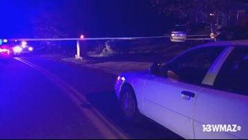 Man shot twice in east Macon