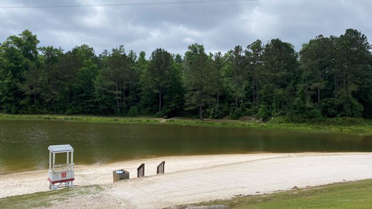Lake Tobesofkee Arrowhead swimming area closed due to elevated E. coli levels