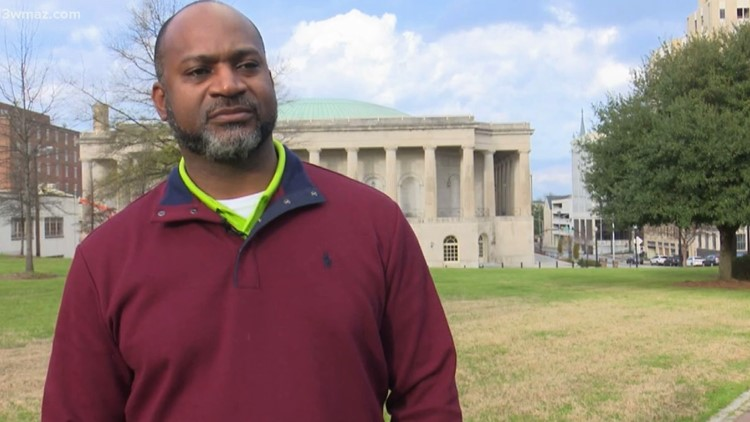 Prominent Macon pastor, community activist dies from COVID-19 complications