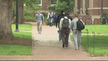 How the national student debt crisis is affecting Georgia students
